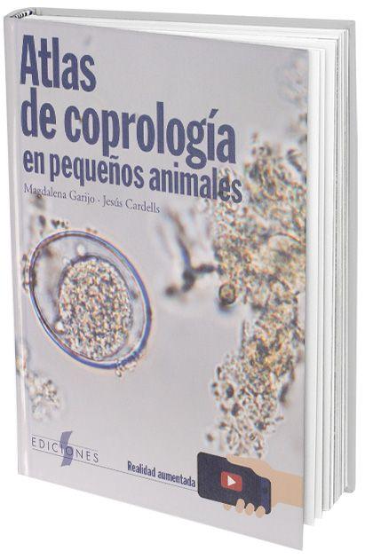 Atlas de Coprología en Pequeños Animales