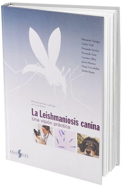 La Leishmaniosis Canina