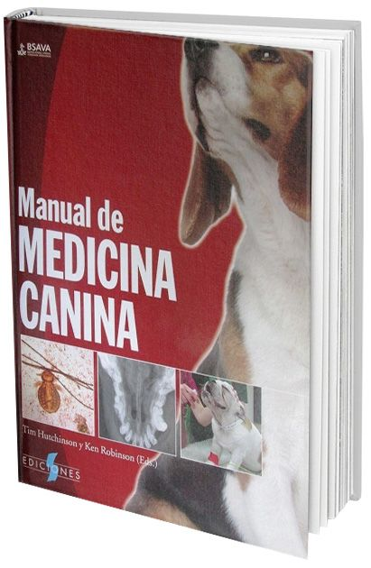 Manual de Medicina Canina