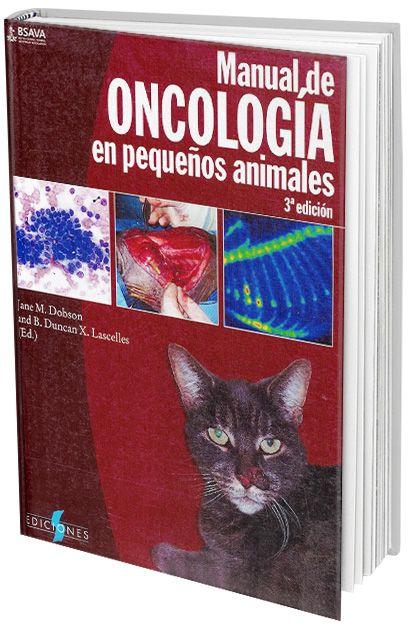 Manual de Oncología en Pequeños Animales