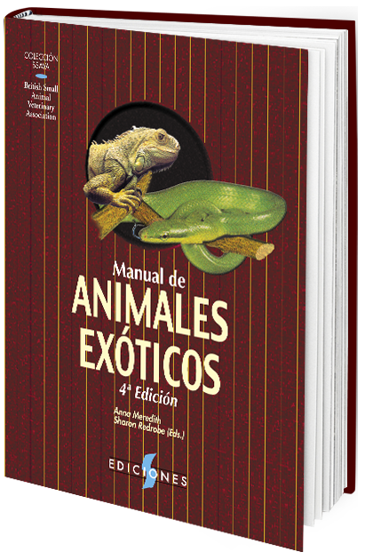 Manual de Animales Exóticos