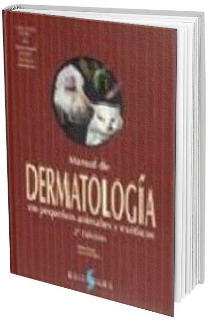 Manual de Dermatología en Pequeños Animales